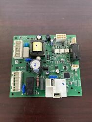 Speed Queen Control Board - Part E330796   Nt345