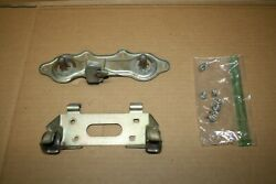 1987 Honda Trx250r Seat Brackets Front And Back Release Latch