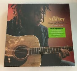 Bob Marley And The Wailers - Songs Of Freedom The Island Years Box Set 6lp Sealed