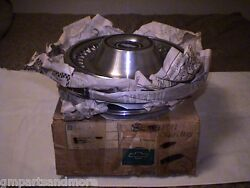 Nos 71 72 Bel Air Impala Caprice 15 Inch Wheelcovers 994160