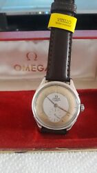Vintage Omega Watch Automatic Bumper