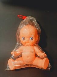 Vintage Rare New Doll Bobblehead Japan 1970-75 Year Of The Ussr
