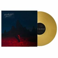 Phoebe Bridgers Punisher Limited Uo Exclusive Gold Vinyl Sold Out