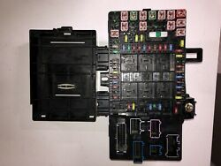 2006 Ford Expedition/lincoln Navigator Fuse Box Recall Fixed 6l1t-14a067-aa