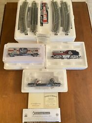 The Bradford Exchange New England Patriots Express Train Collection Superbo Liii