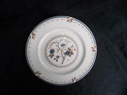 Royal Doulton Old Colony Side Plate. Diameter 6 5/8 Inches