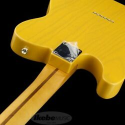 Fender Vintera And03950s Telecaster Modified Butterscotch Blonde Made In Mexico