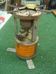 Coleman 520 Us Military Stove 1945 W/ Wrench - See All Pics