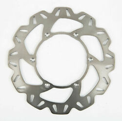 Ebc Cx Extreme Vee Front Brake Rotor With Pads - Suzuki Drz400s Md6017cx