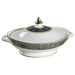Royal Doulton Carlyle Oval Covered Vegetable 552236