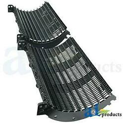 A-v18043 Concave 11 Cross Bars W/ Removable Wires, Small Grain Fits Cnh9611,