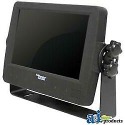 A-wtm125 Cabcam Weatherproof 7 Color Digital Tft Lcd Touch Button Monitor 22pin