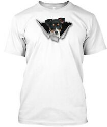 Teespring Jack Russell Dsa Classic T Shirt 100% Cotton By Team Tee272