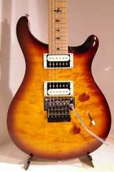 Paul Reed Smith Prs Guitare Andeacutelectrique Musical Instrument Corps