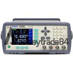 Applent At2816a High Frequency 50hz-200khz Digital Lcr Meter Tester New