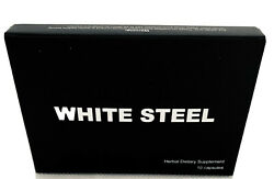 White Steel Original Male Enhancement All Natural. Get Yours Today