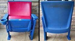 ⚾ Fenway Park Suite Seat Chair Boston Red Sox Green Monster 2018 Ted Williams ⚾
