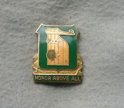 Us Army 91st Military Police Mp Di Dui Crest Cb Dondero D21 Xh12