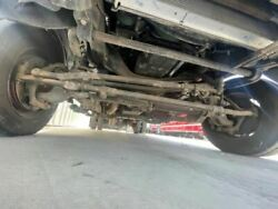 Used 2008 Dodge Ram 4500 2 Wheel Drive Front Axle Assembly I Beam Shipped 7k