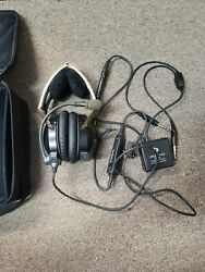 Bose Aviation Headset X Active Noise Reduction Anr