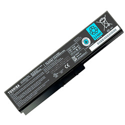 Genuine OEM PA3817U 1BRS Battery for Toshiba Satellite C655 L655 L735 A660 48Wh $24.59