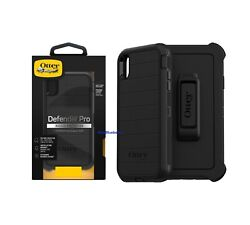Original Otterbox Defender Series Case For Iphone Xs Max With Holster