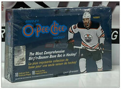 2020 21 O Pee Chee Hockey Singles ##x27;s 1 250 Complete Your Sets You Pick $0.99