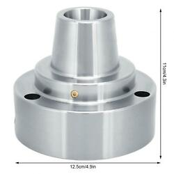 5c Collet Chuck 5in Collet Chucks With Screw With Chuck Wrench For Lathe Use