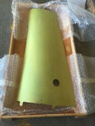 P/n 206-032-003-015 Skin Used Bell Helicopter Oh-58