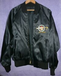 Paramount Pictures Star Trek The Search For Spock Crew Member Jacket Large Usa