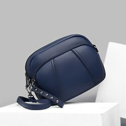 PU Leather Ladies Women crossbody Bags Messenger Bags for Women High Capacity $36.70