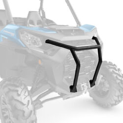 Can-am New Oem Commander Steel Durable Front Bumper With Mount Points 715007631