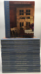 Lot Of 18 Time Life Books American Country Hardcover 1980andrsquos
