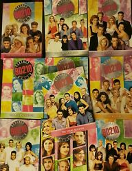 Beverly Hills 90210 - Seasons 1-10 - The Complete Series - Teen Classic - Euc