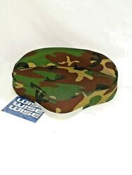 Wise Wd112bp-721 Camo Boat Butt Seat