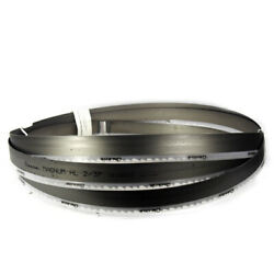 Amada 15and039 6 X 1-1/2 X .050 Magnum Hl Band Saw Blade 2/3 Tpi