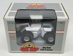 Big Bud 440 Tractor With Duals By Ertl 1/64 Scale Williams Brothers Edition