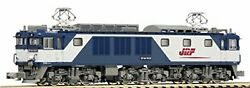 Kato 3024-1 Jr Electric Locomotive Type Ef64-1000 Jr Freight Color N Scale F/s