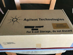 Agilent E-cal 85093c Kit Option Mdf With Accessories New Open Box