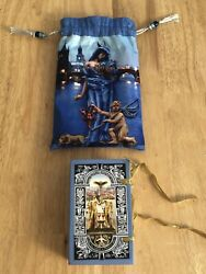 The Tarot Of Prague - Card Deck - Limited Edition 2003 New