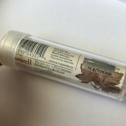 Canada 2012 Farewell To Penny Special Roll 19,977 Signed Artist Susanna Blunt