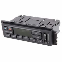 For Mercury Grand Marquis And Marauder Climate Control Unit Csw