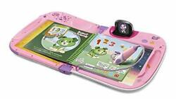 Leapfrog Leapstart 3d Interactive Learning System Exclusive Violet