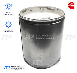Genuine Cummins 2871578-rx Dpf Particulate Filter For Isx Paccar No Core Charge
