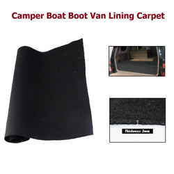 108x78 Marine Boat Car Trunk-liner Carpet Upholstery Under-felt Replacement