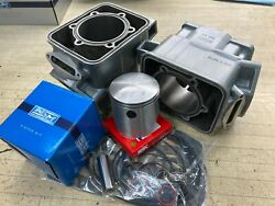 Sea-doo 787/800 Rfi-engine Top End Kit W/cylinders And Pistonsave 150 W/core