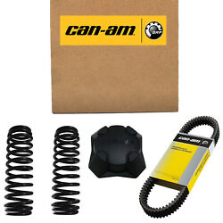 Can-am New Oem Pto Shaft Adapter, 529036273