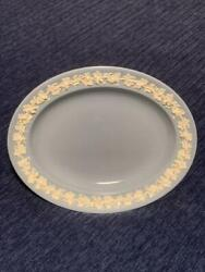Wedgwood Queen's Wear Antique Plate