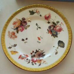 Scrapped Rare Wedgwood Plate Sheets Set