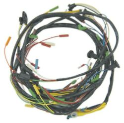 New Main Dash Wiring Harness 1965 Ford Pickup Truck F100/350 2wd Only